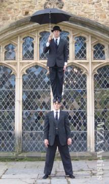 English Gents