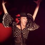 Ursula Martinez, Viva Croydon