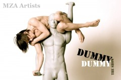 DUMMY Eike von Stuckenbrok by Robert Pater